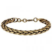 Brass Chain Plated