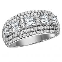 14k Diamond Ring 2ctw/FR1405