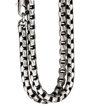Stainless Steel Necklace / AMS1003