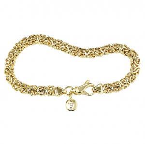 Yellow Gold Color Bracelet /FB1039