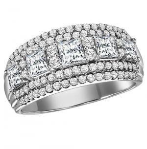 14k Diamond Ring 2ctw/FR1405