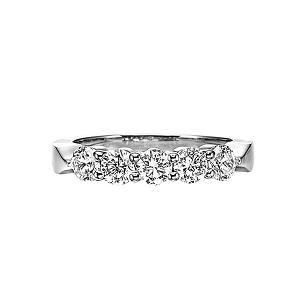 *Diamond Band 1 ctw with simply the best Ideal Cut diamonds/HDR1452ID